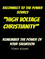 High Voltage Christianity
