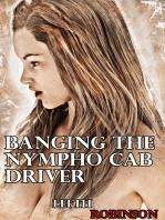 Banging the Nympho Cab Driver