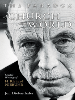 The Paradox of Church and World