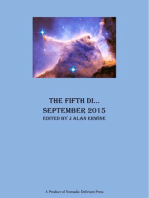 The Fifth Di... September 2015