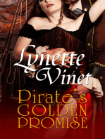 Pirate's Golden Promise