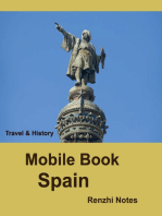 Mobile Book Spain