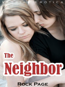Lesbian Erotica: The Neighbor