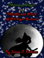Christmas Magic and the Wicked Witch of Michigan Avenue