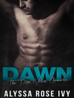 Dawn (The Dire Wolves Chronicles #3)