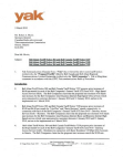 Yak - Letter Crtc Hsa Gas March 2010