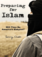 Preparing for Islam