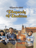 Rhapsody of Realities September 2015 Edition