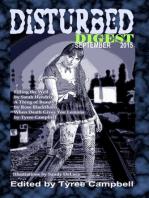 Disturbed Digest Issue 10