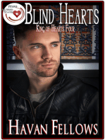 Blind Hearts (King of Hearts Four)