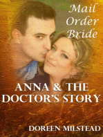 Anna & The Doctor's Story