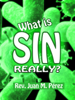 What Is Sin Really?