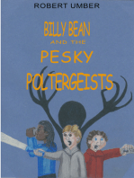 Billy Bean and the Pesky Poltergeists