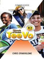 Rhapsody of Realities TeeVo September 2015 Edition