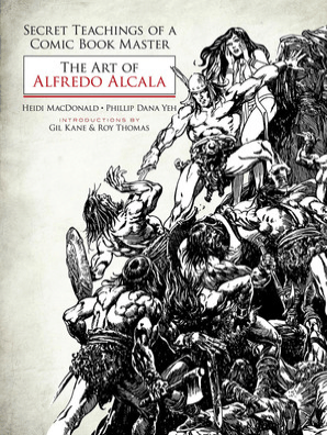 Secret Teachings of a Comic Book Master by Heidi MacDonald, Phillip Dana  Yeh, and Gil Kane - Book - Read Online