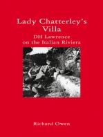 Lady Chatterley's Villa