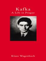Kafka's Prague
