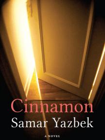 Read Cinnamon Online By Samar Yazbek Books