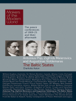 Piip, Meierovics & Voldemaras
