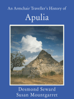 An Armchair Traveller's History of Apulia