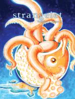 Strangelet, Volume 1, Issue 3