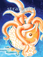 Strangelet, Volume 1, Issue 3