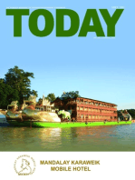 TODAY Tourism & Business Magazine, Volume 22, February, 2015