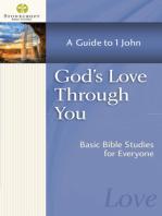 God's Love Through You