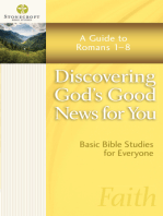 Discovering God's Good News for You