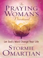 The Praying Woman's Devotional