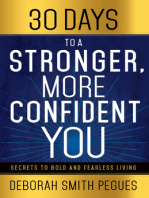 30 Days to a Stronger, More Confident You