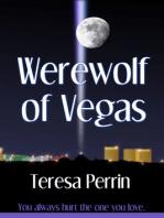 Werewolf of Vegas