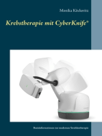 Krebstherapie mit CyberKnife®