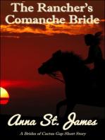 The Rancher's Comanche Bride