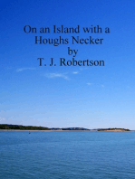 On an Island with a Houghs Necker