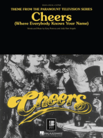 Cheers, Theme from (Where Everybody Knows Your Name)