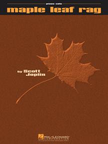 Maple Leaf Rag: Piano Solo