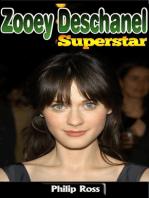 Zooey Deschanel Superstar