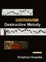 Destructive Melody