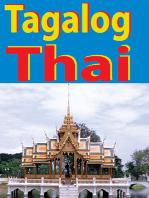 Tagalog - Thai phrasebook