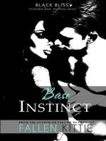 Base Instinct (Black Bliss, #1)