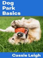 Dog Park Basics