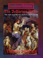 The Jefferson Bible (Illustrated Edition)