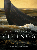 The Age of the Vikings