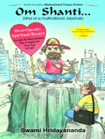 Om Shanti... 24hrs of a multinational Joboholic