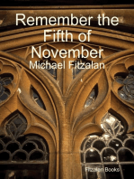 Remember the Fifth of November