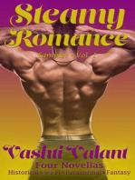 Steamy Romance - Sampler Vol. 1