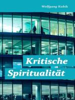 Kritische Spiritualität