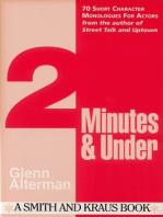 2 Minutes & Under Volume 1