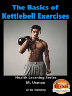 The Basics of Kettlebell Exercises